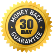 30-Day Money Back Guarantee